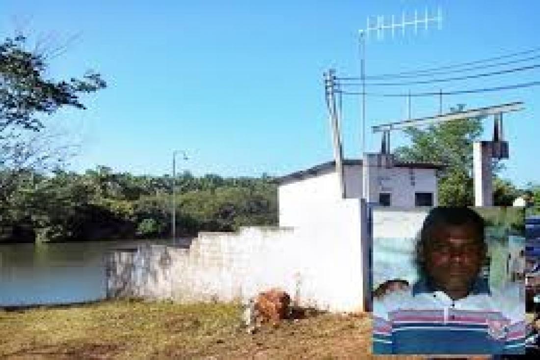 5b15dce71e Homem morre eletrocutado em estação de água da Agespisa em Esperantina-PI